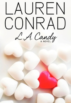 laurenconradlacandybook