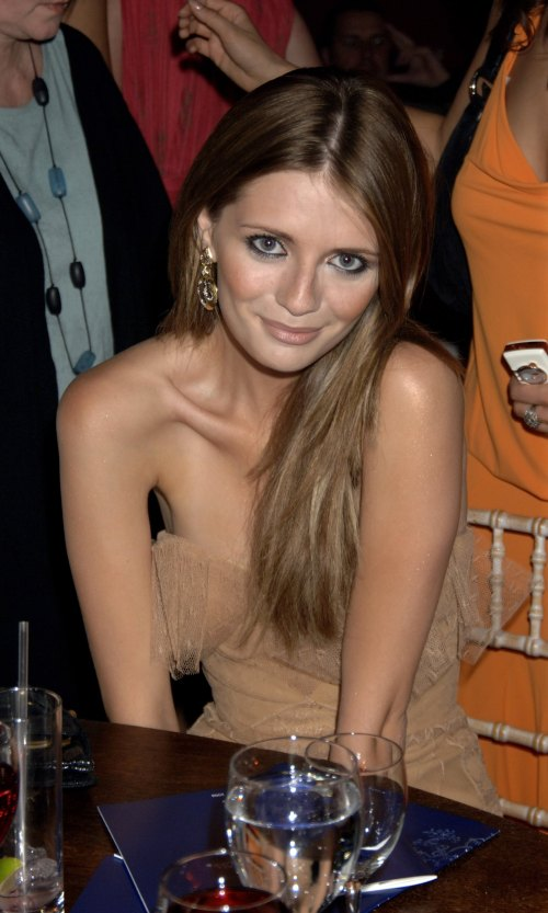 Mischa Barton Out Of Control Since Early Teens Gossip News With