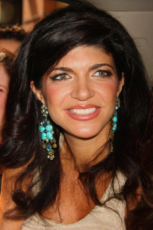 Real Housewives of New Jersey Teresa Giudice Home In Foreclosure ...